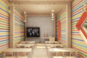 Progetto Scuola Kunduchi